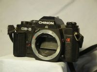 '      CE-5 ' Chinon CE-5 Pentax K Fit SLR Camera £14.99